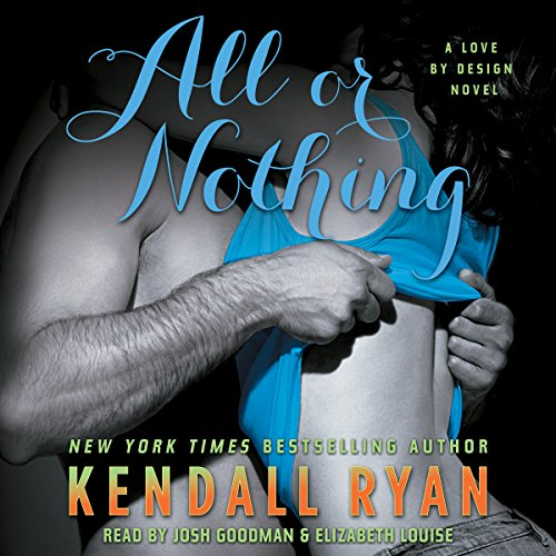 All or Nothing audiobook cover art
