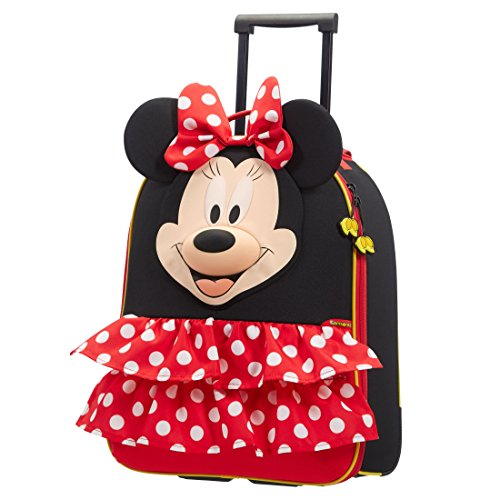 Disney Samsonite Ultimate 50/16 Bagage Enfant, 45 cm, 25 L, Minnie Classic