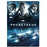 MGSHN Prometheus Filmschauspieler Noomi Rapace & Michael