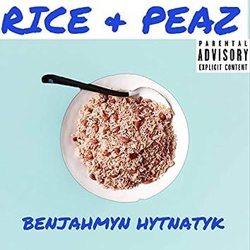 Rice & Peaz