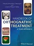 Ayoub, A: Handbook of Orthognathic Treatment - Ashraf Ayoub