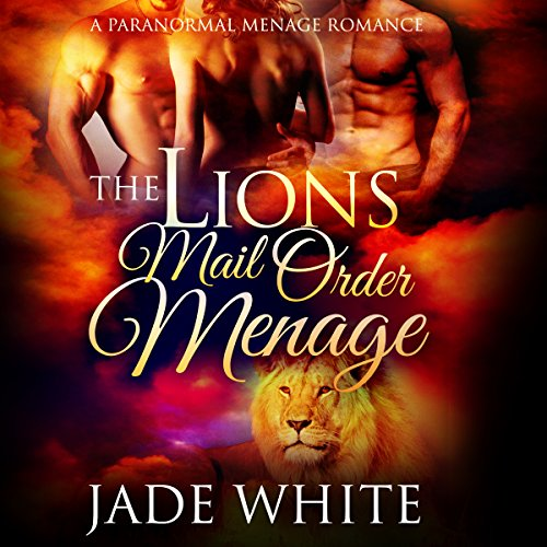 The Lion's Mail Order Menage cover art