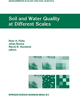 """Soil and Water Quality at Different Scales: Proceedings of the Workshop """"Soil and Water Quality at Different Scales"""" held ..."""