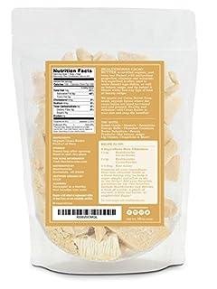 اسعار Healthworks Cacao Butter Organic