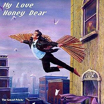 My Love Honey Dear