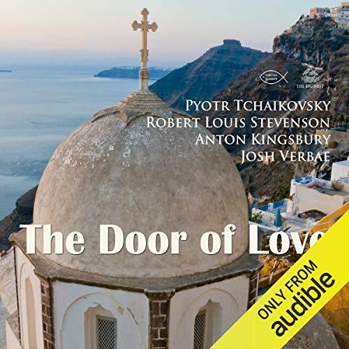 The Door of Love cover art