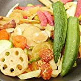 大地の生菓 10種類の野菜チップス 230g こども おやつ お菓子 駄菓子 業務用 大容量 ……