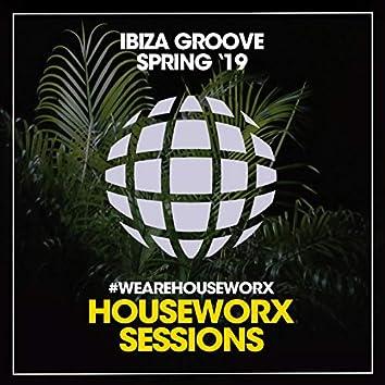 Ibiza Groove Spring '19
