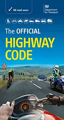 The Official DVSA Highway Code from Stationery Office