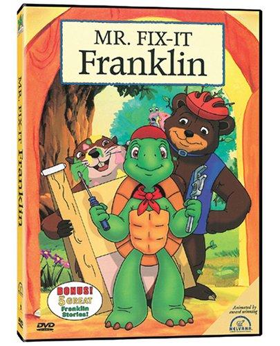 Mr. Fix it Franklin