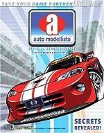 Auto Modellista? Official Strategy Guide de Tim Bogenn