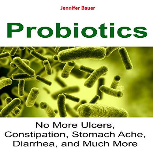 stomach ache probiotics