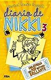 Diario de Nikki 3: Una estrella del pop muy poco brillante: Una estrella del pop muy poco brillante