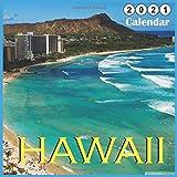 Hawaii 2021 Calendar: 18 Months, Hawaii Calendar 2021