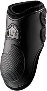 VEREDUS - Fetlock Carbon Gel Vento Rear - Horse Boots - Made in Italy