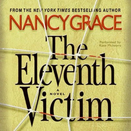 The Eleventh Victim audiobook cover art