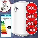 Warmwasserspeicher 30 Liter
