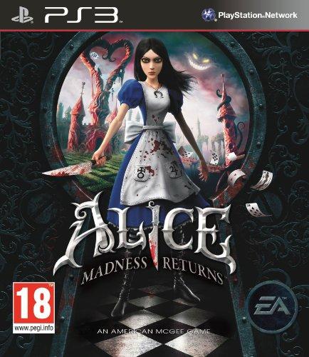 Alice: Madness Returns [PEGI]