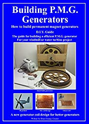 Build a Generator From a Lawn Edger Motor