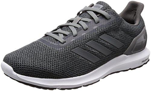adidas Cosmic 2.0, Zapatillas de Running Hombre, Gris (Grethr/Grefou/Ftwwht 000), 46 2/3 EU