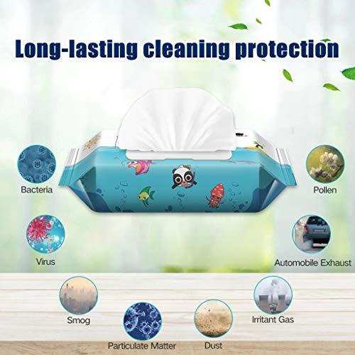 Somerl Toilettenpapierrollen 1 x Rollenpapier White Hand WC Handtücher Roll Tissues Serviette(White,200X140X60MM)