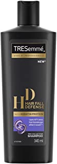 TRESemme Hair Fall Defense Shampoo, 340ml