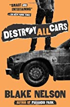 destroy all cars book