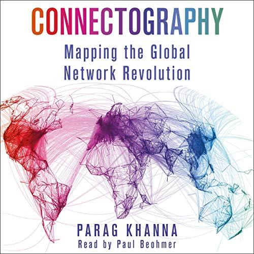 Connectography Titelbild