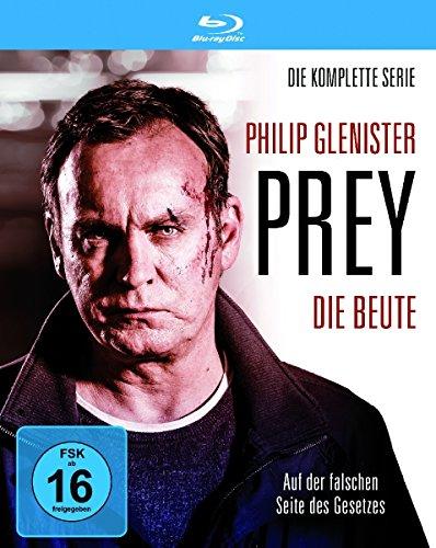 Prey - Die Beute - Staffel 2 [Blu-ray]