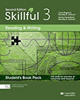 Skillful 2nd edition Level 3 - Reading and Writing / Student's Book with Student's Resource Center and Online Workbook: The skills for success at university and beyond