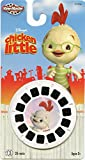 Chicken Little - Classic ViewMaster - Disney's - 3 Reels on Card- New and UNOPENED