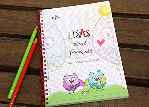 EinfachSchön - Poesiealben & Freundschaftsbücher