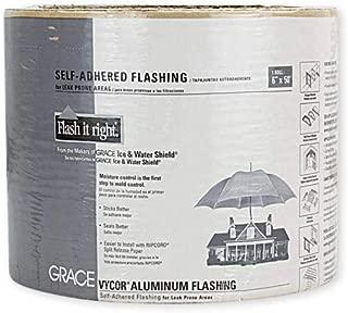 Grace Vycor Aluminum Flashing 6