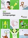 NOVO DICCIONARIO DA LINGUA GALEGA - 9788499720036