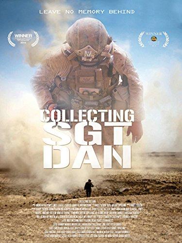 Collecting Sgt. Dan