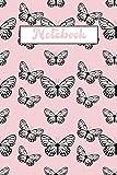 Notebook: Notebook for girls