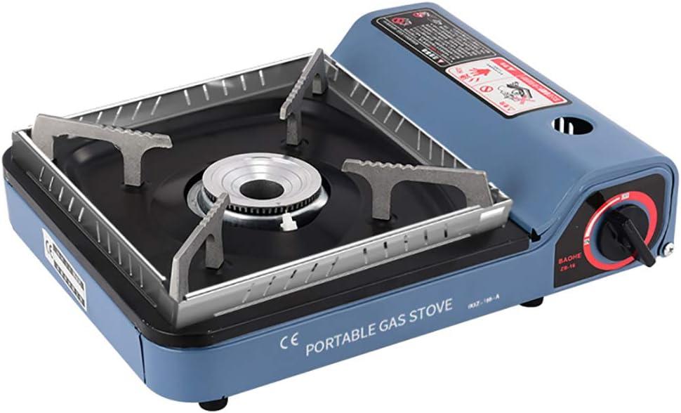 Estufa De Gas Portátil para El Hogar Mini Estufa De Cassette ...