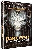 Dark Star: El Universo de H.R. Giger (Dark Star: HR Gigers Welt)  2014