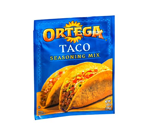 Ortega Taco Seasoning Mix 1.25 oz