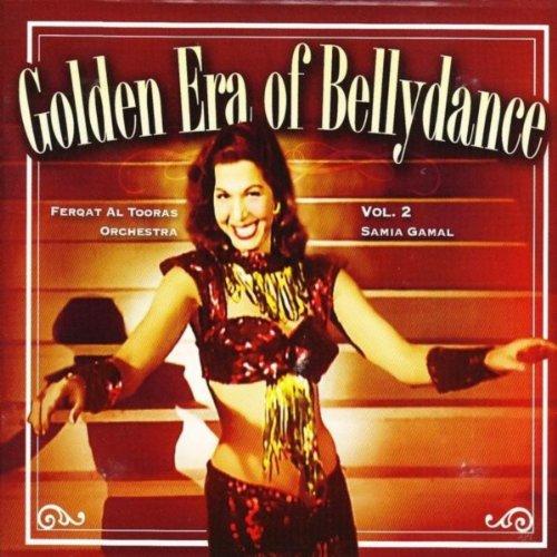 Golden Era of Bellydance Vol. 2: Samia Gamal