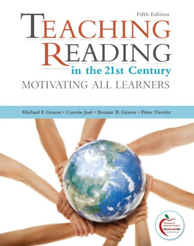 Teaching Reading in the 21st Century: Motivating All...