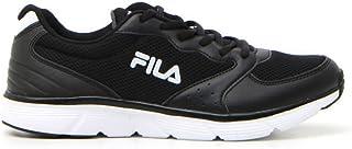 762281710ef419 Fila Scarpe Uomo Sneakers Tela Nera 1010284-25Y