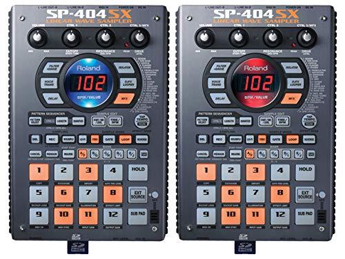 Roland ローランド - サンプラー SP-404SX 2個セット