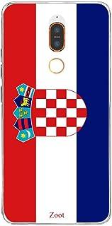 Nokia X6(2018) Croatia Flag