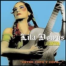 Best lila downs la cantina Reviews