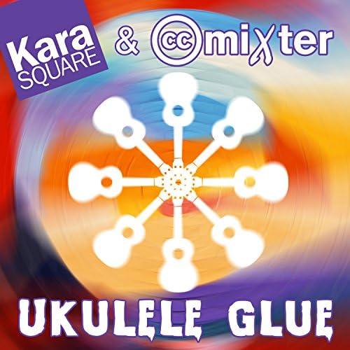 Kara Square & ccMixter