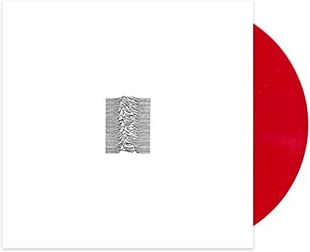 UNKNOWN PLEASURES (Vinyl)