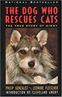 The Dog Who Rescues Cats: The True Story of Ginny