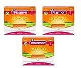 PLASMON BISCOTTI 720G [4 PACKS] -