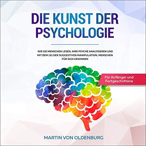 Die Kunst der Psychologie Titelbild